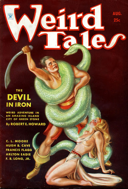 Weird Tales Cover-1934-08