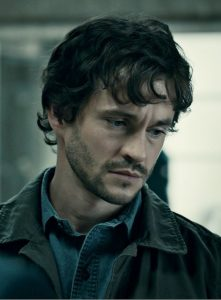 Will Graham (Hugh Dancy), profesor y agente especial del FBI.